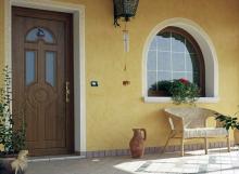 Vhodna-vrata-okno-okroglina_pvc_finestre_savi_guerrino